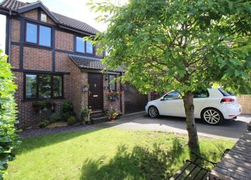 Thumbnail 3 bed detached house for sale in West Busk Lane, Otley