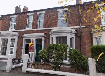 Thumbnail 5 bed terraced house to rent in Broad Street, Carlisle