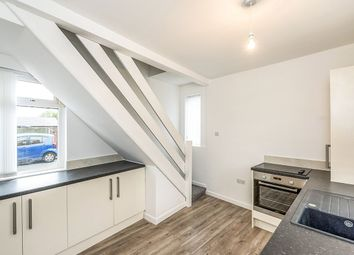 Thumbnail 2 bed detached house for sale in Valley Road, Pemberton, Wigan