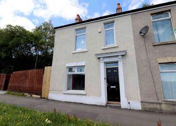Thumbnail 3 bed semi-detached house to rent in Morfa Terrace, Landore, Swansea, Abertawe