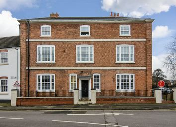 Thumbnail 1 bed flat to rent in Bow Street, Rugeley