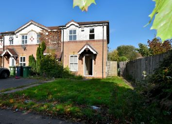 Thumbnail 2 bed terraced house for sale in Wenlock Gardens, Walsall