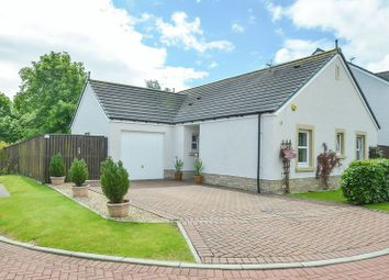 Thumbnail 3 bed bungalow for sale in 16 Hoggan Way, Loanhead, Midlothian