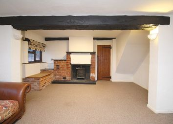 Thumbnail 2 bed cottage to rent in Nottingham Road, Coleorton