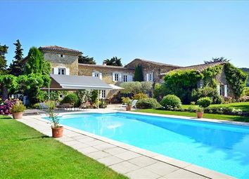Thumbnail 6 bed farmhouse for sale in 26450 Charols, France
