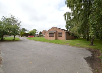 Thumbnail Detached bungalow for sale in Netherfield Place, Netherton, Wakefield