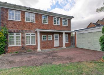 4 bed detached house for sale in Boxer Road, Longwick, Princes Risborough HP27