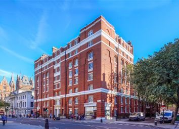 Thumbnail 2 bedroom flat for sale in Queen Alexandra Mansions, Hastings Street, Bloomsbury, London