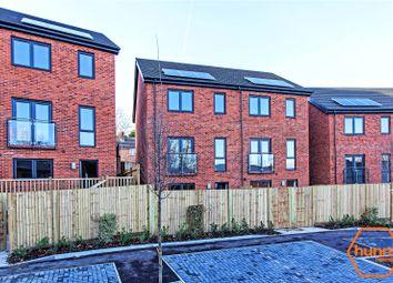 Thumbnail 3 bed detached house for sale in Warren Walk, Tunbridge Wells, Kent