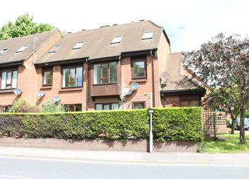 Thumbnail 2 bed maisonette for sale in Chapel Court, Hungerford