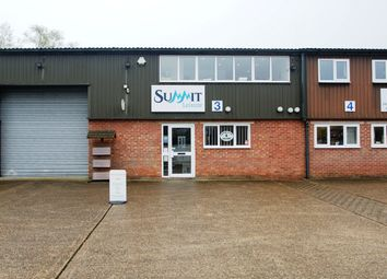 Thumbnail Light industrial to let in Garlands Business Park, Collingbourne Ducis