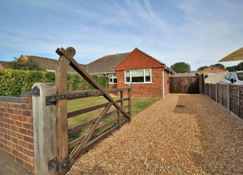 Thumbnail 2 bed bungalow for sale in Yeomans Close, Farnborough