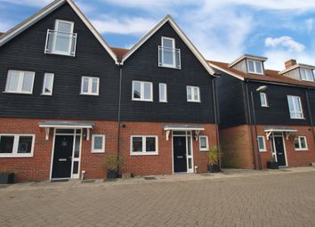 4 bed town house for sale in Schuster Close, Cholsey, Wallingford OX10