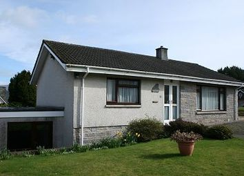 Thumbnail 2 bed detached bungalow for sale in 2 Auchendoon Road, Newton Stewart