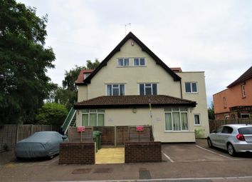 Thumbnail 1 bed flat for sale in Ryefield Road, Ross-On-Wye