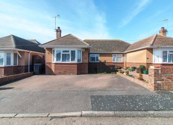 Thumbnail 2 bed semi-detached bungalow for sale in Wellesley Close, Broadstairs