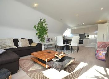 Thumbnail Flat to rent in Piccadilly House, Pembroke Road, Ruislip
