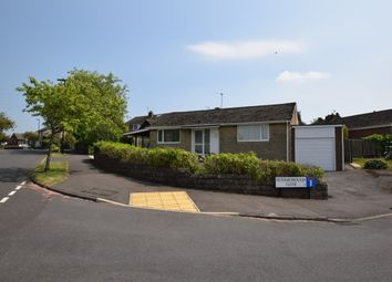 Thumbnail 2 bed bungalow to rent in Peterborough Close, Lodge Moor