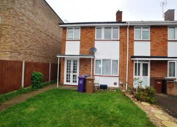 Thumbnail 3 bed property to rent in Hillcrest, Baldock