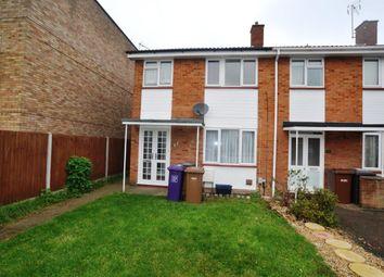 Thumbnail 3 bedroom property to rent in Hillcrest, Baldock