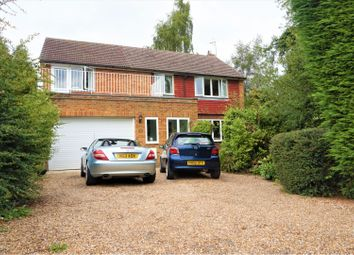 5 bed detached house for sale in The Meadow, Copthorne RH10