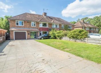 Thumbnail 4 bed semi-detached house for sale in Caring Lane, Bearsted, Maidstone