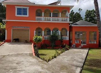 Shaw Park, Milford Road, Ocho Rios. 4 bed detached house