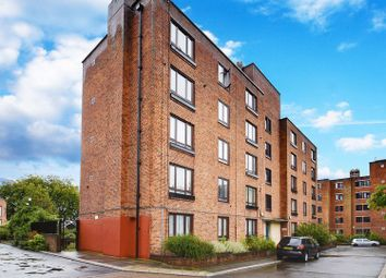 Thumbnail 1 bedroom flat for sale in Warwick Grove, London