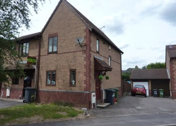 Thumbnail 2 bed end terrace house to rent in Ashleigh Drive, Nuneaton