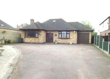 Thumbnail 3 bedroom bungalow for sale in Welford Road, Leicester