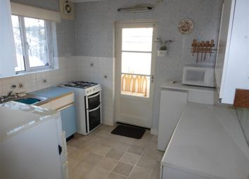 Thumbnail 2 bed semi-detached bungalow for sale in Linda Grove, Waterlooville, Hampshire