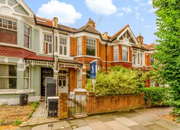 Thumbnail 3 bed flat to rent in Elborough Street, Southfields