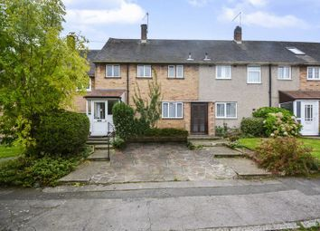 Thumbnail 3 bed terraced house for sale in Perry Mead, Enfield
