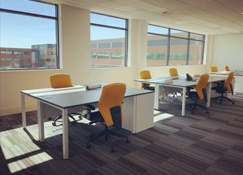 Thumbnail Serviced office to let in 2nd Floor Altitude, Manchester