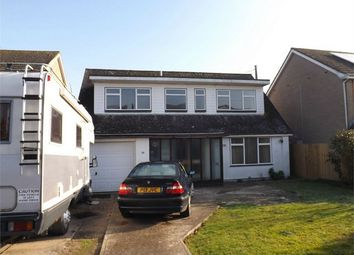 Thumbnail 3 bedroom detached house to rent in Buckholt Avenue, Bexhill-On-Sea, East Sussex