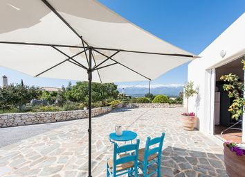 Thumbnail 3 bed villa for sale in Apokoronas, Chania, Crete, Greece