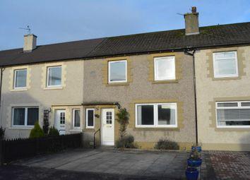 Thumbnail 3 bedroom terraced house for sale in Main Street, Shieldhill, Falkirk