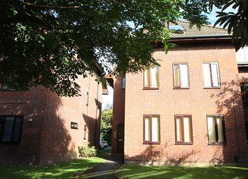 Thumbnail Studio to rent in Randolph Court, Kingston Avenue, Leatherhead