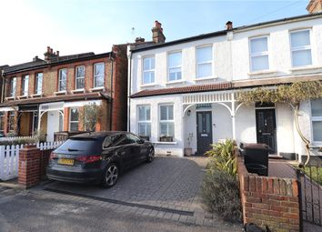 Thumbnail 3 bed semi-detached house for sale in Chaffinch Road, Beckenham