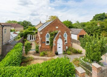 Thumbnail 4 bed detached house for sale in Wootton Village, Boars Hill, Oxford