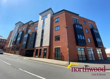 Thumbnail 1 bed flat to rent in Townsend Way, City Centre, Birmingham