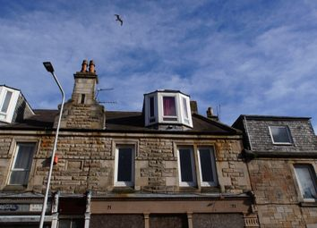 Thumbnail 2 bed flat to rent in Randolph Street, Buckhaven, Leven