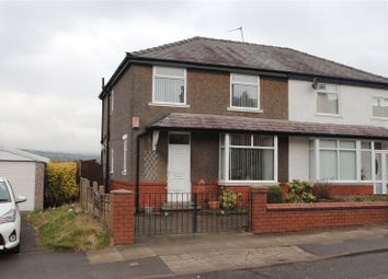 Thumbnail 3 bed semi-detached house for sale in Bury New Road, Heywood, Greater Manchester