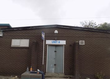Thumbnail 2 bedroom property for sale in Commercial Unit 8, Clive Precious Commercial Park, Mount Street, Bradford
