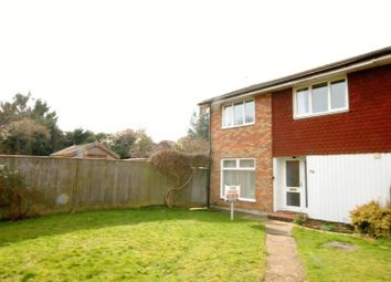 Thumbnail 3 bed semi-detached house for sale in Deans Walk, Old Coulsdon, Coulsdon