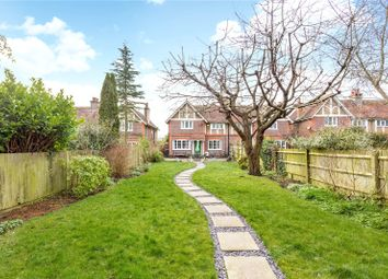 3 bed property for sale in Maple Cottages, West Common, Harpenden, Hertfordshire AL5