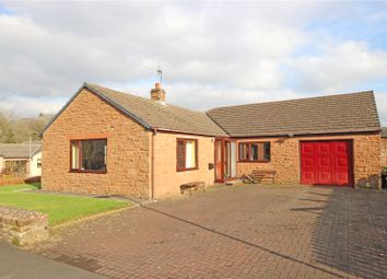 Thumbnail 3 bed detached bungalow for sale in 1 The Croft, Warcop, Appleby-In-Westmorland, Cumbria