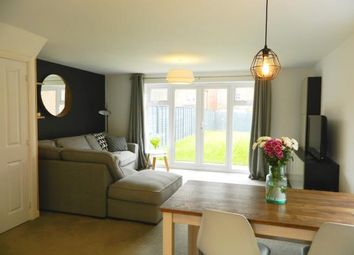 Thumbnail 3 bed semi-detached house for sale in Tournament Court, Edgehill Drive, Chase Meadow Square, Warwick