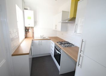 Thumbnail 1 bed property to rent in Clarendon Street, Leicester