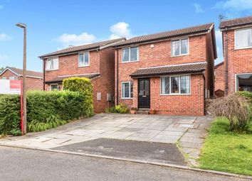3 bed detached house for sale in Kiln Croft, Clayton-Le-Woods, Chorley, Lancashire PR6